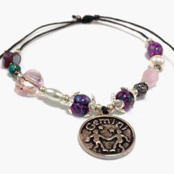Gemini Love Bracelet