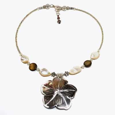 Hawaiian Aesthetic Choker