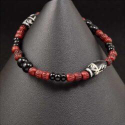 Nature Red Bracelet