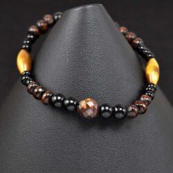 Tribal Tigereye Bracelet