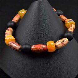 Tribal Tones Bracelet