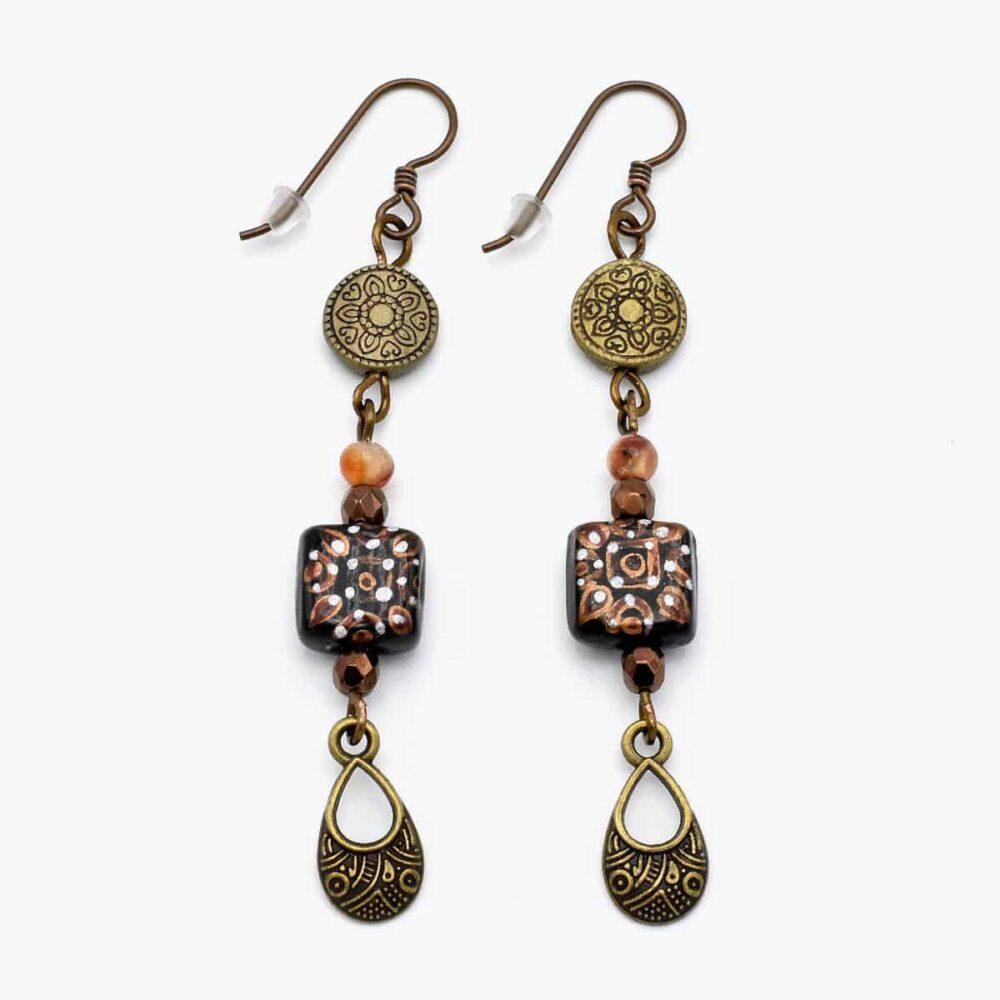 Aztec Dream Earrings